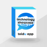 toldu app showcase